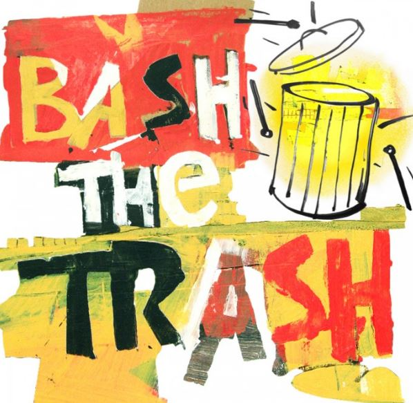 Bash The Trash!