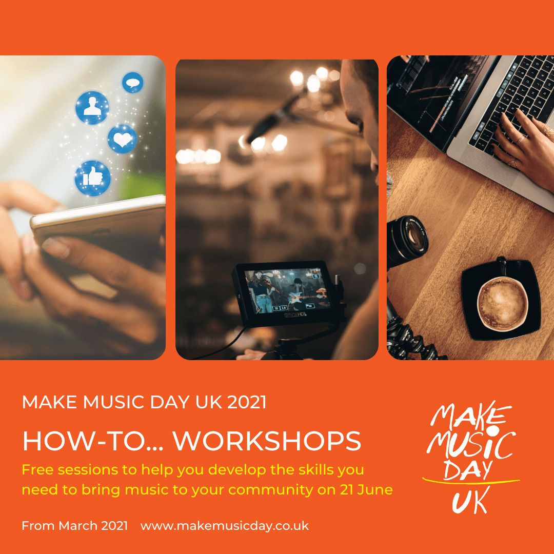 How To… Workshops