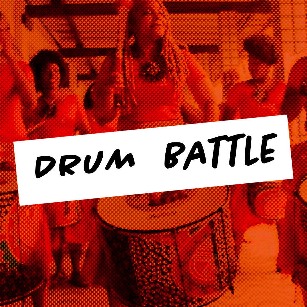 Read more about the article DRUM BATTLE 2021