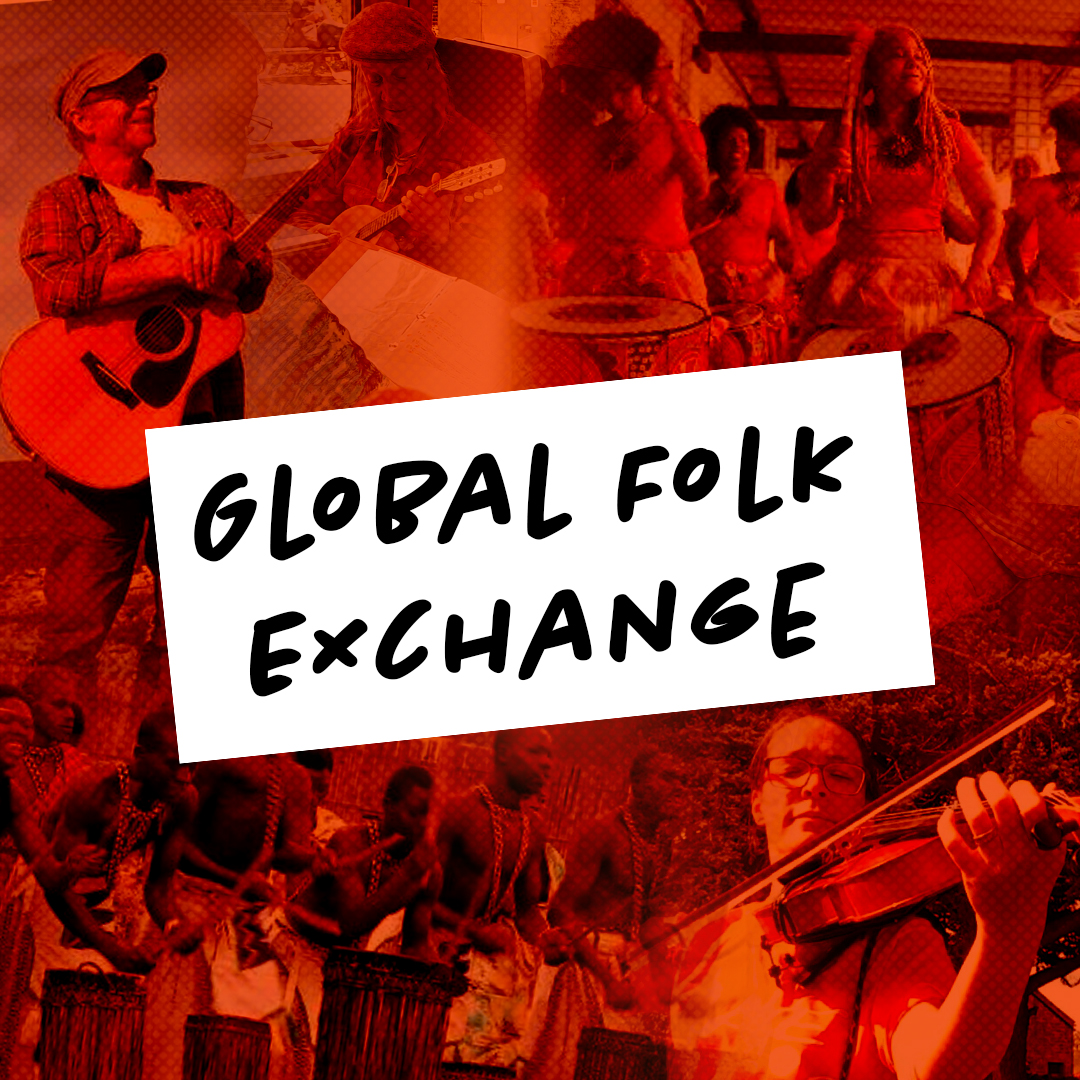 Read more about the article GLOBAL FOLK CHALLENGE